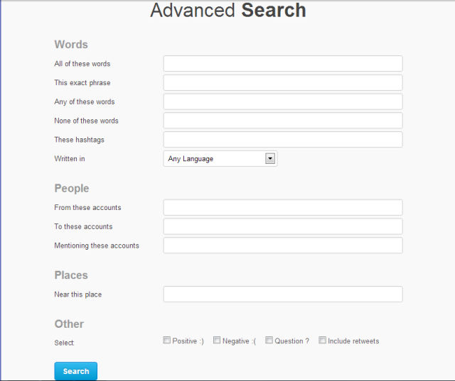 Search Tool 1