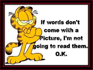 No picture, no read.