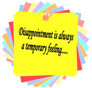Temporary.