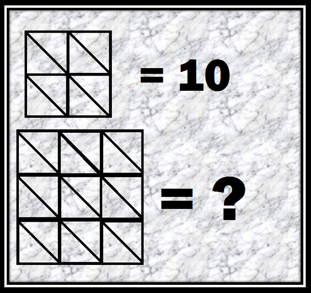 Can you work it out?