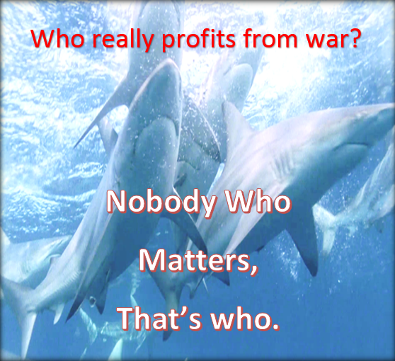 Who really profits from war..png
