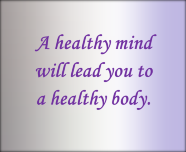 Your health is your foundation.