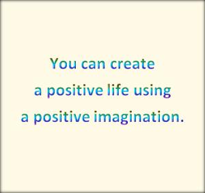 Bee positive....