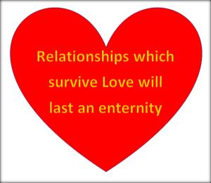 Love is an emotional drug.