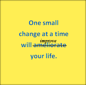 improve is better